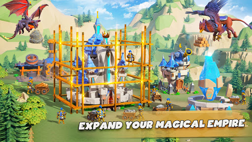 Call Of Magic 1.250.162 screenshots 1