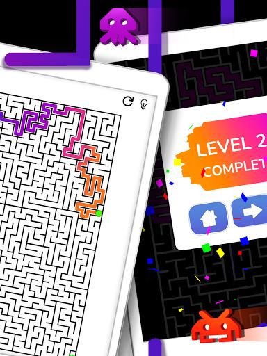 Maze  screenshots 4