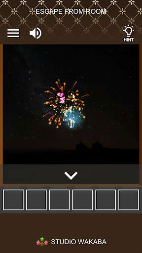 Room Escape Game: Sparkler 1.1.7 screenshots 22