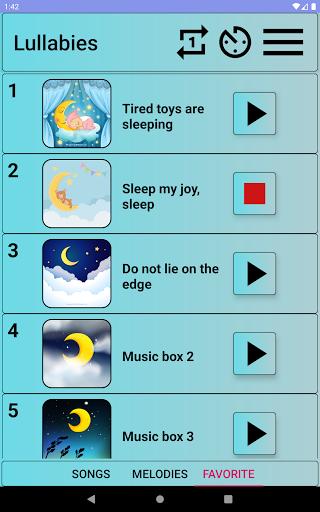 Russian Lullabies  Screenshots 14