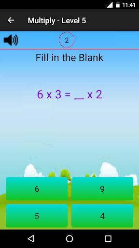 Kids Math screenshots 6