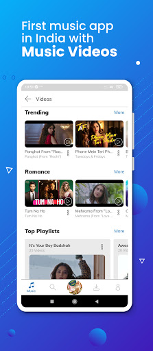 Hungama Music - Stream & Download MP3 Songs  Screenshots 7