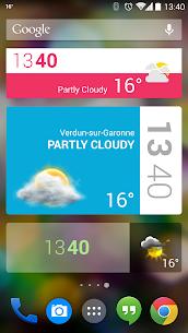 Beautiful Widgets Pro  For Pc – (Windows 7, 8, 10 & Mac) – Free Download In 2020 1