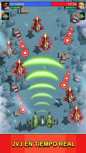 Strike force - Arcade shooter - Shoot 'em up APK MOD – Monnaie Illimitées (Astuce) screenshots hack proof 2