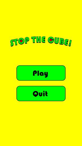 Stop The Cube!  screenshots 1