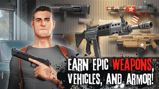 Mob Wars LCN  Underworld Mafia Apk Download 4