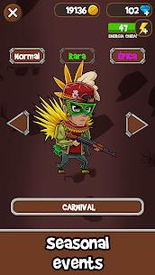 Renato Garcia: Hero Survival Mod Apk 0.0.63 (Lots of Gold Coins/Diamonds) 6