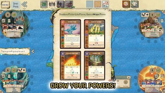 Spirit Island MOD (All DLCs Unlocked) 2