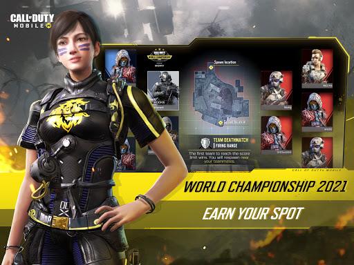 Call of Duty®: Mobile – Season 4: Spurned & Burned