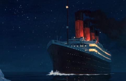Escape Titanic 1.7.5 Screenshots 7
