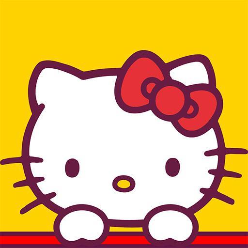 Almanaque de Actividades Hello Kitty