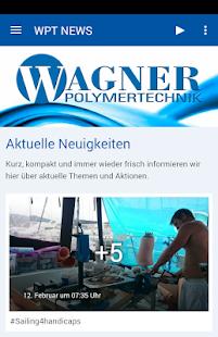 Wagner Polymertechnik GmbH 6.515 screenshots 1