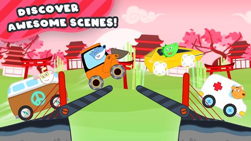 Racing Cars for Kids  screenshots 3