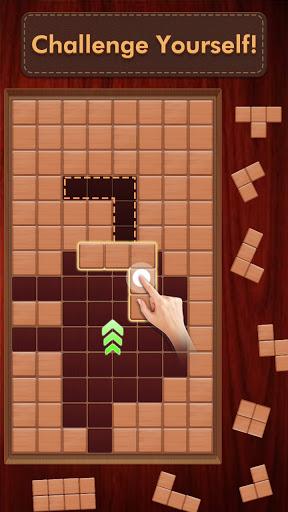 Wood Block Classic 1.0.0 screenshots 2
