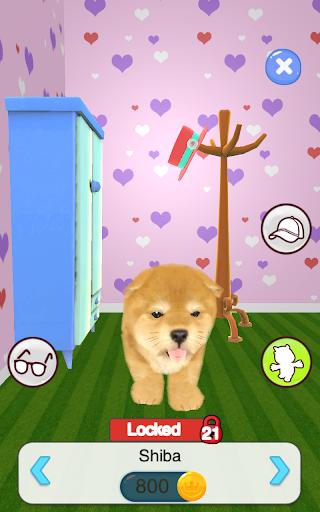 Talking Dog apktram screenshots 10