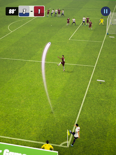Soccer Super Star screenshots 12