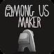 New Among Us Maker