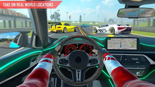 Extreme Car Racing Games: Driving Car Games 2021 2.7 Screenshots 2