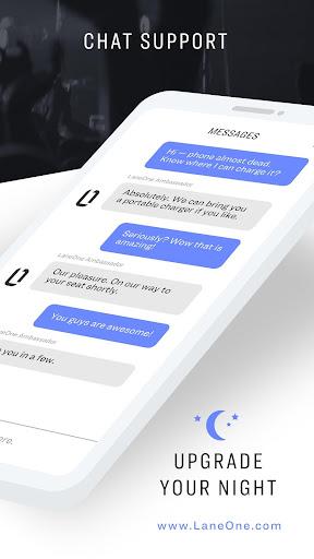 LaneOne 1.7.6 Build: 901 Screenshots 5