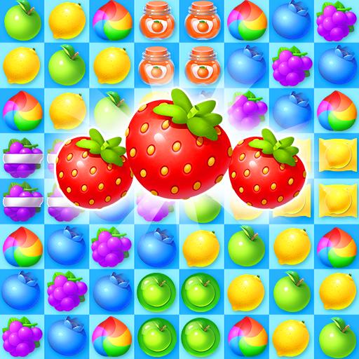 Fruit Garden Mania