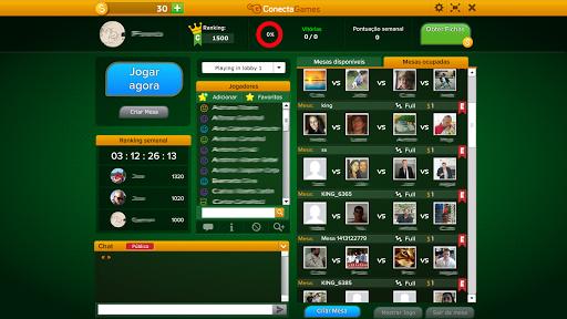 King of Hearts 6.11.11 screenshots 1