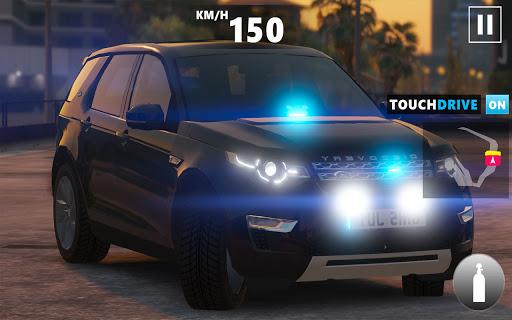 Code Triche Range Rover: Dérive et conduite de voitures APK MOD Astuce screenshots 3
