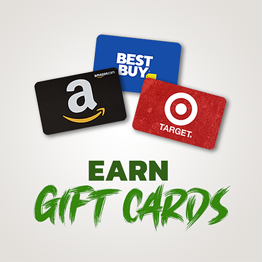 96. Rewarded Play: Earn Free Gift Cards & Play Games!