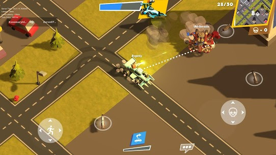 Battle Royale in Early Access Apk Download 1