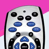 Remote Control of Tata Sky