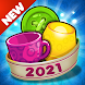 New Home - Match 3 Games Free with Bonuses 2020 - Androidアプリ