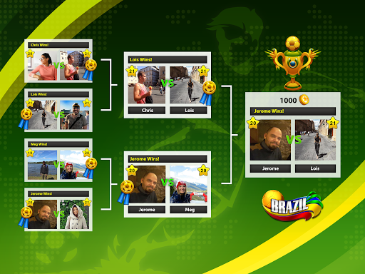 Soccer Stars screenshots 10