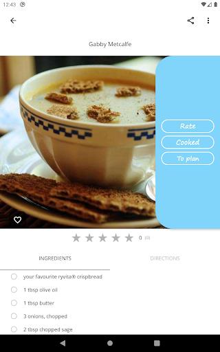 Diet Recipes 5.77 screenshots 15