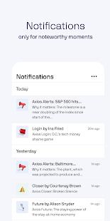 Axios 1.7.1 Screenshots 5