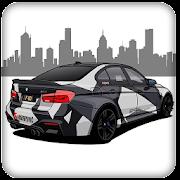 Car Wallpaper Art HD