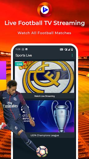 Oreo TV Guide : Live TV Channel Guide screen 0