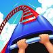 Coaster Rush:病みつきになるエンドレスなランナーゲーム - Androidアプリ