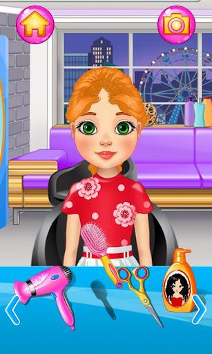 Hair saloon - Spa salon 1.20 Screenshots 10