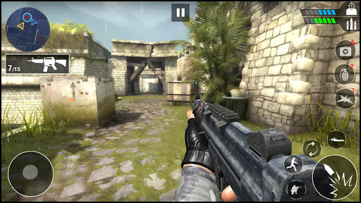 Counter Critical Strike CS: Survival Battlegrounds 1.0.8 screenshots 6