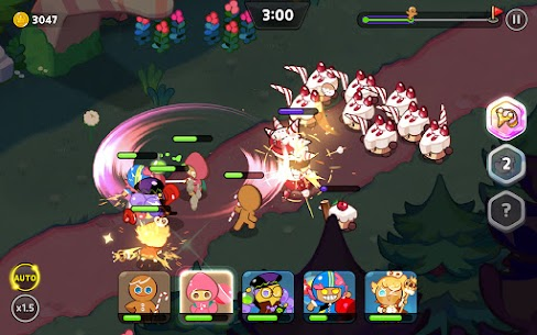 Cookie Run: Kingdom – Kingdom Builder & Battle RPG 7
