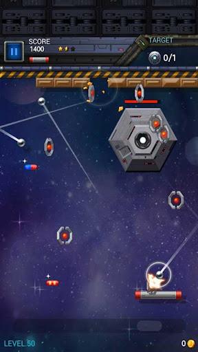 Brick Breaker Star: Space King 2.9 Screenshots 7