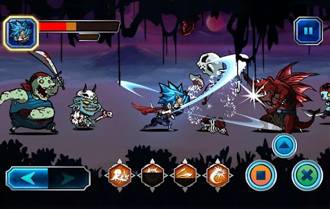 Ninja fight  Apps For Pc – Video Calls And Chats – Windows And Mac 2