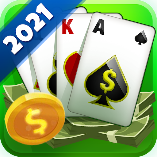Solitaire Master 2021 - Win Real Money