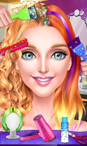 Pop Star Hair Stylist Salon 1.7 screenshots 1