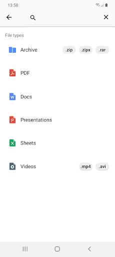 WinZip u2013 Zip UnZip Tool  screenshots 1