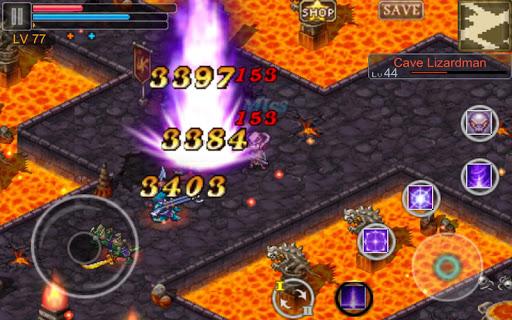 Aurum Blade EX  screenshots 7