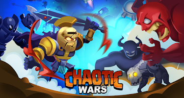 Chaotic War: Legacy