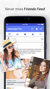 Messenger Pro 3