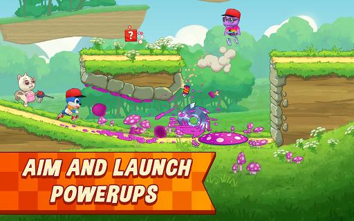 Fun Run 4 - Multiplayer Games  screenshots 23