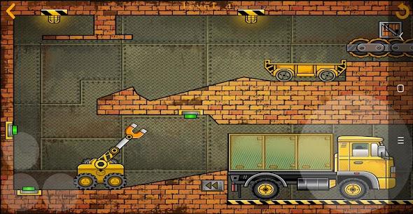 TruckLoader Game Hack & Cheats 2