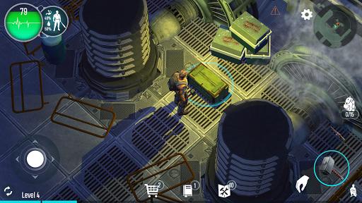 Survivalist: invasion (survival rpg) Apkfinish screenshots 14
